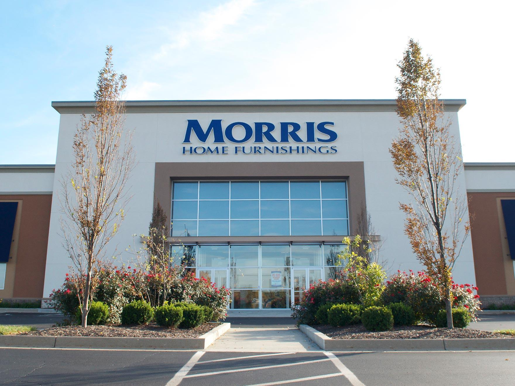 Morris Home Furnishings